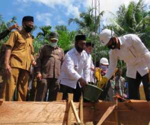 Bupati: Setiap Tahun, Desa Harus Bangun Dua Unit Rumah Layak Huni