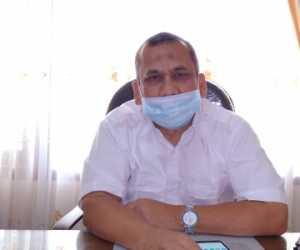 Dimasa Pandemi, Kadistanak Nagan Raya: Ketahanan Pangan Terjaga