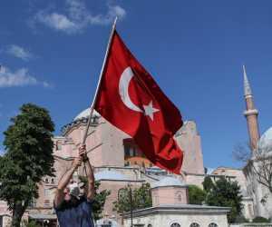 Erdogan Bersumpah Akan Membebaskan Al-Aqsa