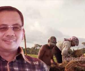 H. Kamaruddin SE Masuk Radar Publik Sebagai Kandidat Bupati Aceh Barat