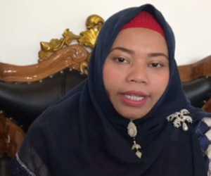 Wakil Ketua DPRK Nagan Raya Dukung Kapolda Aceh Berantas Narkoba