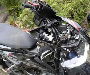 Kecelakaan Sepeda Motor di Aceh Timur, Satu Orang Kritis