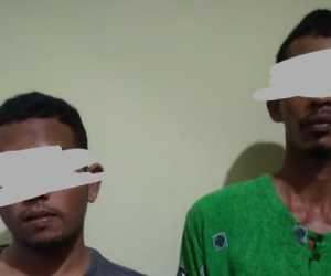 Diduga Terlibat Narkoba, Sekdes dan Warga Babah Dua Ditangkap Polisi