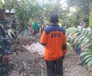 Warga Aceh Barat Dihebohkan Dengan Penemuan Mayat di Kebun Warga