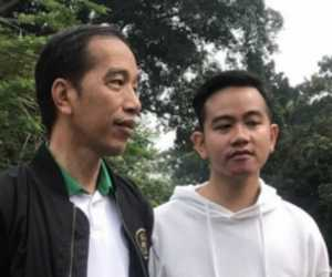 Jokowi Minta Nasdem Tak Usung Iparnya, Semestinya Berlaku Juga Bagi Anak Dan Menantunya