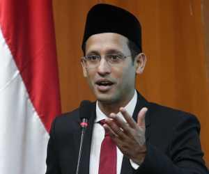 Bagi Pulsa kepada Guru Indonesia, Nadiem Alihkan Dana POP Rp 595 miliar