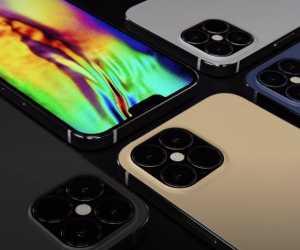 Wow! Apple Akan Rilis iPhone Lipat