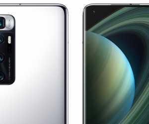 Xiaomi Rilis Mi 10 Ultra dengan Kamera 480MP