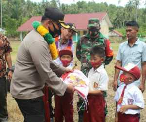 Bantu Anak Yatim dan Kaum Dhuafa di Masa Pandemi COVID-19