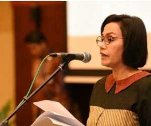 Resmi Sri Muliani Beri Pulsa Gratis Rp 400 ribu untuk PNS dan Mahasiswa
