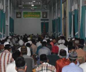 Zikir Dan Doa Menggema di Posko MPTT Lembah Sabil Abdya