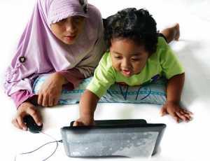 Bingung Dampingi Anak Belajar Di Rumah? Ini Tipsnya