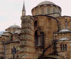 Setelah Hagia Sophia, Kini Erdogan Mengalih Fungsi Gereja Chora Jadi Masjid