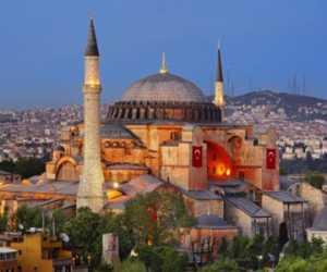 Turki ke Yunani: Kalianlah Yang Ubah Masjid Utsmaniyah Jadi Gereja!