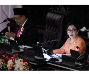 Ketua DPR Minta Buruh Tak Demo Omnibus Law: Bisa Jadi Klaster Baru Corona