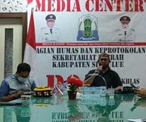 Hasil Swab Litbang Aceh, Dua Dokter di Simeulue Positif COVID-19