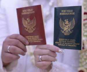 Calon Pengantin di Aceh Wajib Pakai Masker, Jika Tidak Ingin di Usir KUA