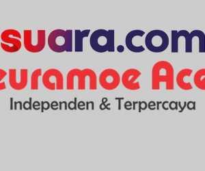 Sah! Seuramoe Aceh Jadi Jaringan Media Suara.com