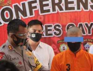 Ingin Jual Ganja Kepada Napi Tanjung Gusta, Pria Gayo di Tangkap Polisi