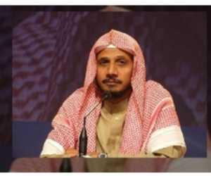 Gawat! Arab Saudi Tangkap Ulama Ternama Sheik Abdullah Basfar