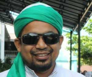 Imam FPI Aceh Minta Dalang Penyerangan Syeh Ali Jaber Diungkap