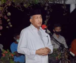 Gubernur Aceh : Bupati yang Paling Keras Komplain Saya Adalah Bupati Abdya