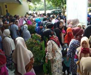 Ribuan Pelaku UMKM di Abdya Terima Bantuan Modal Usaha