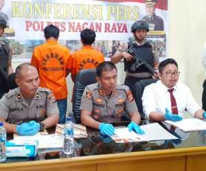Tipu Puluhan Jamaah, Dua Pemilik Perusahaan Umrah Diamankan Polisi
