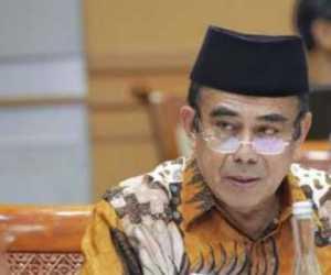 Kini Giliran Menteri Agama Facrul Razi Terpapar COVID-19