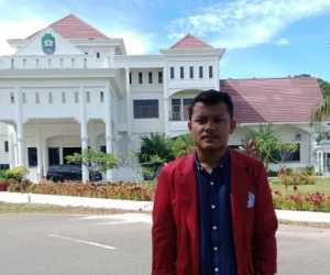 Ketua SEMA STIT Muhammadiyah, Apresiasi Langkah Pemkab Abdya Antisipasi Covid-19