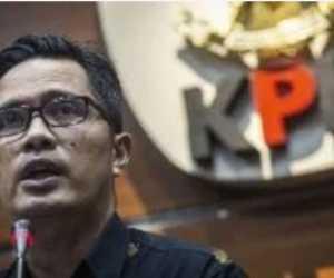 Febri Diansyah Mundur dari KPK, Pimpinan Hormati Keputusannya