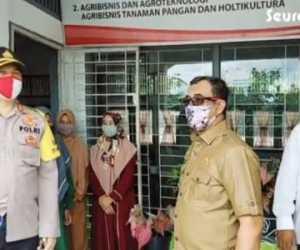 Catat! Ini Taget Razia Protokol Kesehatan di Aceh Jaya