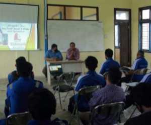 Ketua FAJ: Pemuda Nagan Jangan Jadi Penikmat Kesuksesan Orang