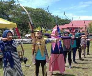 Hadapi Kerjurda Aceh 2020, Perpani Simeulue Siapkan 8 Atlit Putra dan Putri