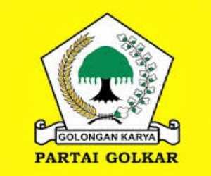 Inilah Kepengurusan DPD II Partai Golkar Nagan Raya Periode 2020-2025