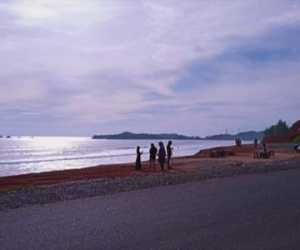 Pesona Objek Wisata Bahari di Aceh Jaya