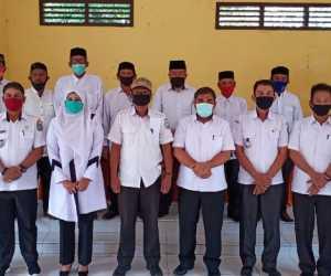Asisten I Pemkab Abdya Kembali Lantik Pj Imum Mukim dan Pj Keuchik