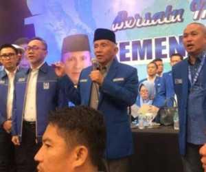 Amin Rais Bentuk Partai Baru Diberi Nama Partai Ummat, Bima Arya : Internal PAN Solid