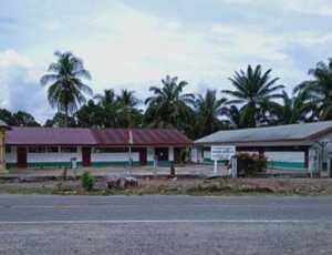 Potret Buram Penampakan Sarana Pendidikan Nagan Raya