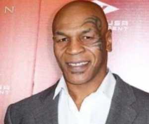 Terpikat,Mike Tyson: Insya Allah, Saya akan ke Indonesia