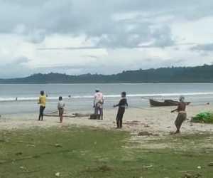 Hasil Tangkapan Melimpah, Ini Harapan Nelayan Tradisional Simeulue