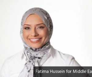 Fatima Hussein, Muslim Pertama di Pemilihan Dewan Brasil