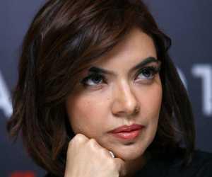Wow! Najwa Shihab Jadi Wanita Paling Dikagumi di Indonesia