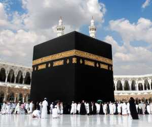 Kabar Gembira! Arab Saudi Kembali Buka Ibadah Umrah untuk Warga Asing