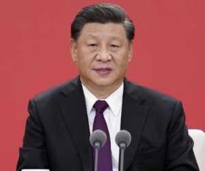 Ketegangan China dan AS Memuncak, Xi Jipiny Serukan Tentara Fokus Siap Perang