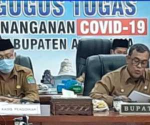 IGI Aceh Jaya Gelar Pelatihan Dalam Jaringan, Ini Tujuannya