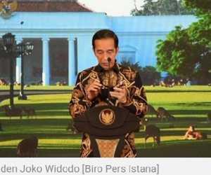 3 Penyataan Gus Nur Ungkap Keburukan Rezim Jokowi