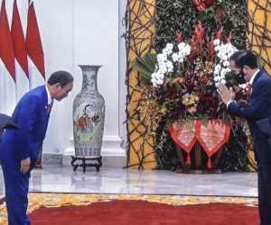 Kunjungan PM Jepang, China Anggap Sebagai Ancaman?