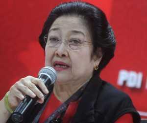 Megawati Cibir Aksi Demo dan Sayangkan Generasi Milenial Cuma Bisa Protes