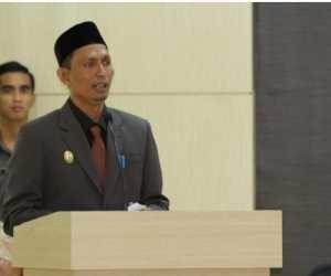 Tgk Amran Mita Semua Dayah di Aceh Selatan Punya Manejemen dan Tertib Administrasi